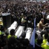 Jewish Terror Victims around the world should be recognized by the State of Israel