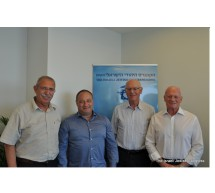 Meeting of the IJC Founders – June 2012