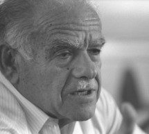 The IJC expresses its sorrow and pain at the news of the passing of Israel's 7th Prime Minister, Yitzhak Shamir.
