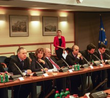 Lawmakers from Israel & Europe in Hungary discuss anti-Semitism