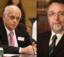 New leaders elected of the Greek and Hungarian Jewish Communities