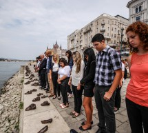 'Leaders of Tomorrow' – Jerusalem Post feature on IJC Young Amabssadors Delegation to Hungary