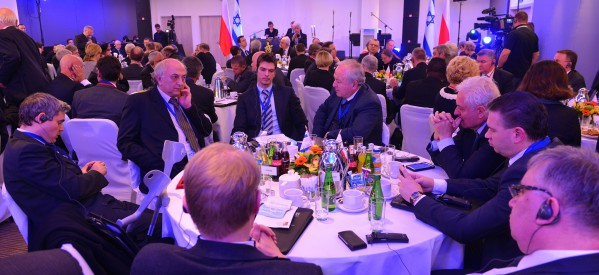A common destiny: Strengthening relations between Israel and Europe