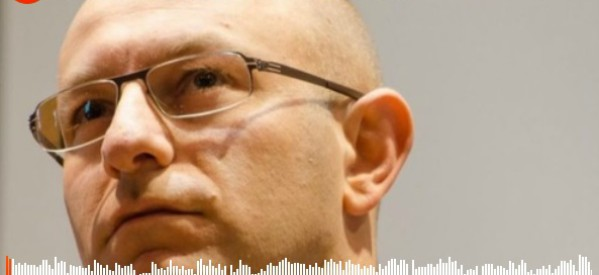 IJC's Arsen Ostrovsky on 'Voice of Israel' Radio: 'How to Combat Anti-Semitism in Europe'