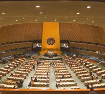 IJC quoted in Jerusalem Post from historic UN conference on anti-Semitism in New York