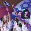 Poll: Only half of Israeli Jews feel responsible for fate of Diaspora