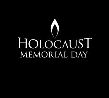 'Never Again!' Article by IJC's Arsen Ostrovsky on International Holocaust Remembrance Day