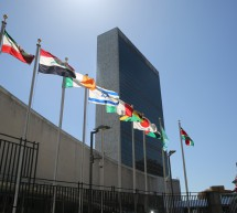 IJC Participates at major pro-Israel anti-BDS conference at United Nations, New York