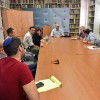 IJC's Arsen Ostrovsky address Jerusalem Center for Public Affairs on: 'Digital Diplomacy in Europe'