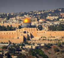Statement by IJC President Vladimir Sloutsker on United States recognition of Jerusalem as Israel's capital