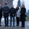 IJC Delegation to Auschwitz – Birkenau for the occasion of Int'l Holocaust Memorial Day