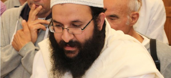 IJC mourns Raziel Shevach (z'l), Rabbi and father of 6, murdered in terrorist shooting overnight in Israel