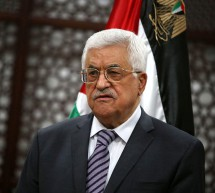 IJC Statement on President Abbas' Incendiary and Antisemitic Remarks