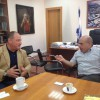 Statement by IJC President Vladimir Sloutsker Congratulating Natan Sharansky on Receiving the Israel Prize