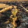 VIDEO from IJC visit to south of Israel to see devastation from the Hamas terror fires