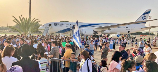 IJC Executive Director Arsen Ostrovsky – 'Advocating for Israel, from Israel: Reflections on 'aliyah'