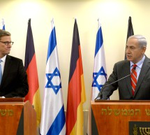 German FM calls on Europe to fight 'root causes' of anti-Semitism