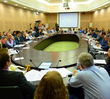 IJC President: 'We might be looking at the beginnings of another Holocaust in Europe'