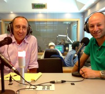IJC's Director of Research on 'Voice of Israel' Radio discussing rising anti-Semitism in Europe