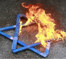 IJC Op-Ed in Israel Hayom: 'Fighting Delegitimization of Israel, the not-so-new anti-Semitism in Europe'