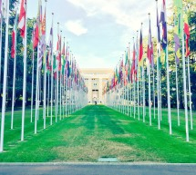 'Absurdity in Geneva' – IJC's Arsen Ostrovsky on 'Voice of Israel' Radio talks about UN Human Rights Council and its Gaza Report