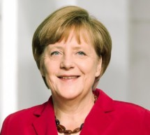 Merkel: Israel part of Germany's security; rejects anti-Zionism