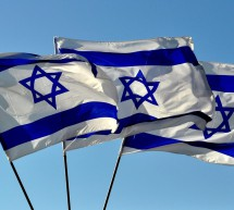 On Israel's 69th birthday, the population reaches 8.68 million