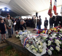 Commemorating the 75th anniversary of the deportation of French Jews