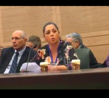 IJC Address to Knesset on Occasion of International Holocaust Remembrance Day