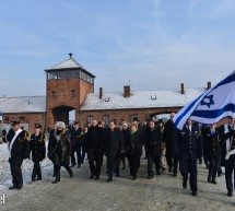 Yom HaShoah – We Remember, We Honor, We Commit to Never Again